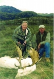 Glenroy Hunting Safaris - New Zealands Best Hunting - Jim Hunter
