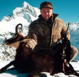 Glenroy Hunting Safaris - New Zealands Best Hunting - glenwebcham10