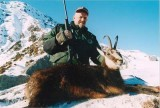Glenroy Hunting Safaris - New Zealands Best Hunting - cham71