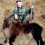 Glenroy Hunting Safaris - New Zealands Best Hunting - glenwebtahr38